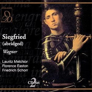 Image for 'Wagner: Siegfried (abridged): Prelude'