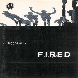 Image for 'Fired'