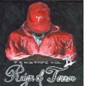 Image for 'Terror On Da Track'