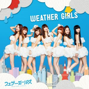 Imagen de 'WEATHER GIRLS'