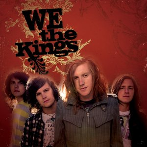 Image for 'We The Kings (Deluxe Version)'