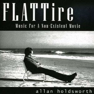 Image for 'Flat Tire: Music For A Non-Existent Movie'