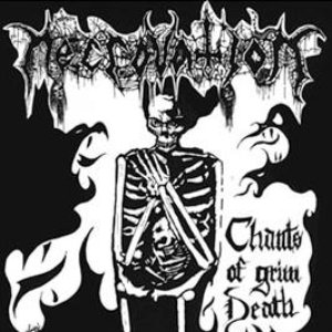 Image for 'Chants of Grim Death'