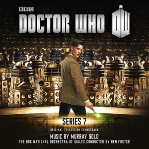 Image for 'Doctor Who: Series 7'