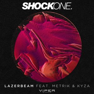 Image for 'Lazerbeam (feat. Metrik, Kyza)'