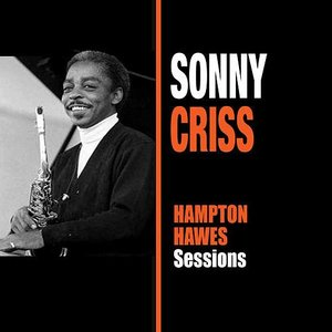 Image for 'Hampton Hawes Sessions'