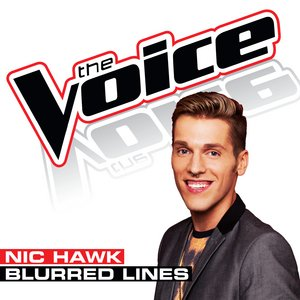 Image for 'Blurred Lines (The Voice Performance)'