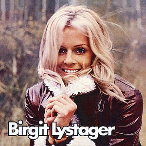 Image for 'Birgit Lystager'