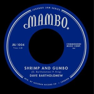 Image for 'Shrimp & Gumbo / Ah Cubanas'