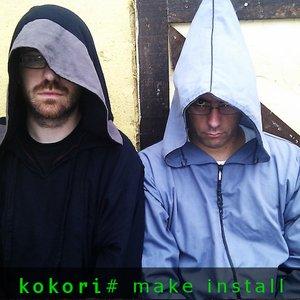 Immagine per 'kokori'