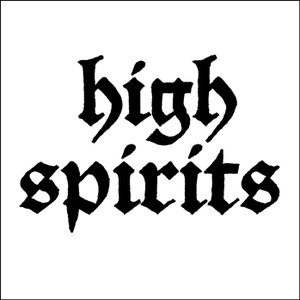 Image for 'High Spirits'