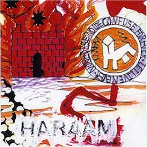 Image for 'Haraam, Circle of Flame'