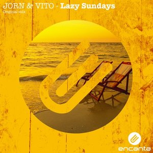 Image for 'Jorn & Vito'
