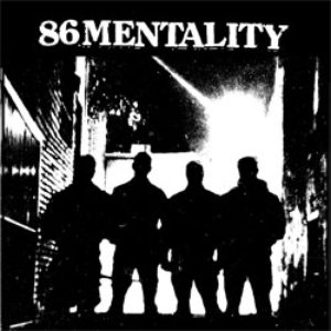 Image for '86 Mentality'