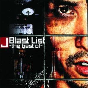 Image pour 'Blast List -The Best Of-'