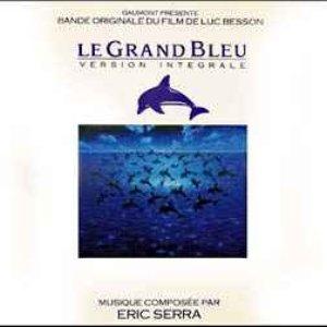 Image for 'Le Grand Bleu: Version intégrale (disc 1)'