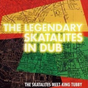 Image for 'Skatalites Meet King Tubby'