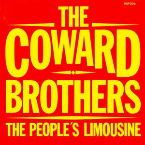 Image for 'The People's Limousine'
