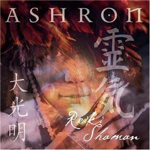 Image for 'Ashron'