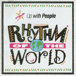 Image for 'Rhythm of the World'