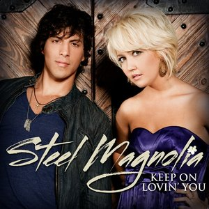Image for 'Keep On Lovin' You'