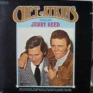 Image for 'Chet Atkins & Jerry Reed'