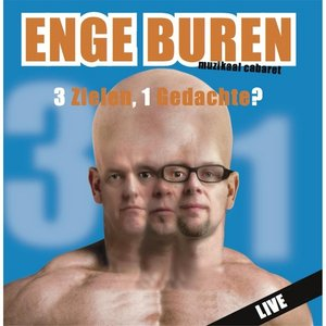 Image for '3 Zielen, 1 Gedachte? (Live)'