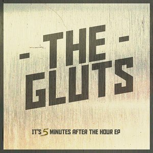 Image pour 'It's 5 minutes after the hour EP'