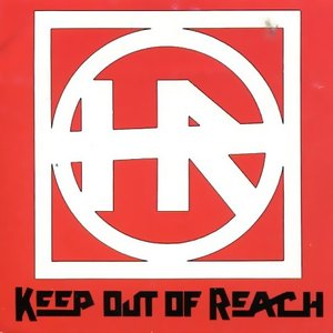 Image for 'Keep Out Of Reach'