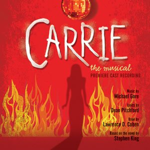 Image for 'Carrie: The Musical (Premiere Cast Recording)'