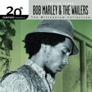Imagen de 'The Best Of Bob Marley & The Wailers 20th Century Masters The Millennium Collection'