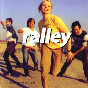 Image for 'Ralley'