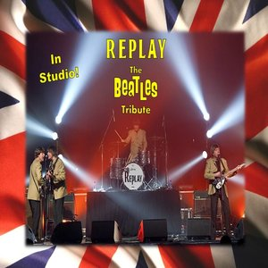 Image for 'THE BEATLES TRIBUTE : IN STUDIO'