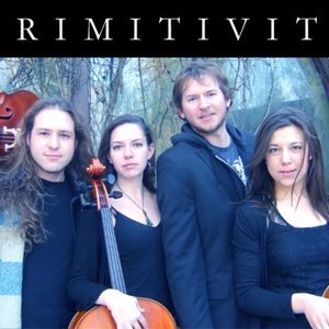 Image for 'Primitivity'
