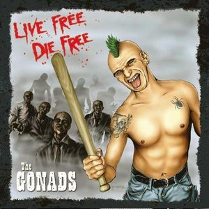 Image for 'Live Free Die Free'