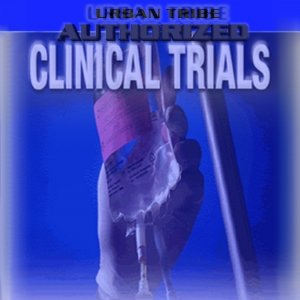 Image for 'Authorized Clinical Trials'