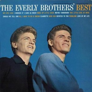 Image for 'The Everly Brothers' Best'