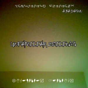 Image for 'Unfamiliar Ceilings EP'