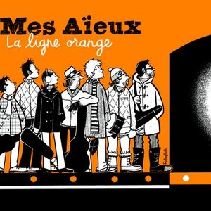 Immagine per 'Ligne orange'