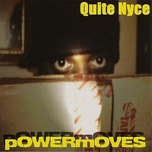 Image for 'Powermoves'
