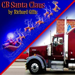Image for 'CB Santa Claus'