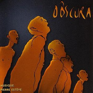 Image for 'Obscura'