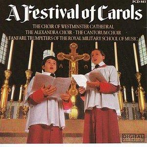 Image for 'A Festival Of Carols'