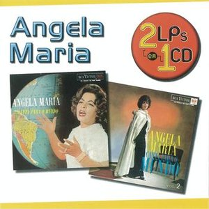 Image for 'Série 2 EM 1 - Angela Maria'