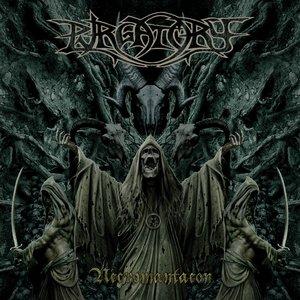 Imagem de 'Necromantaeon'