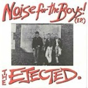 Image for 'Noise for the Boys!'