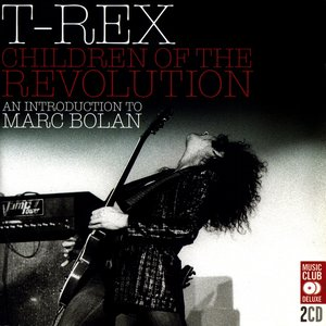 Immagine per 'Children of The Revolution: An Introduction To Marc Bolan'