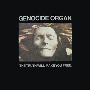 Imagen de 'Genocide Organ - The truth will make you free LP Tesco 040'
