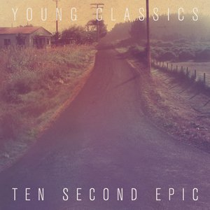 Image for 'Young Classics'