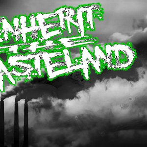 Image for 'Inherit The Wasteland'